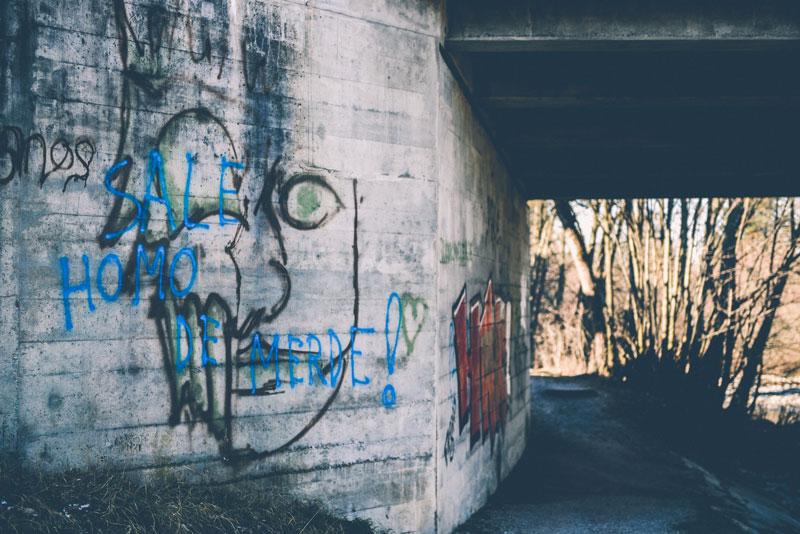 Photographier la haine